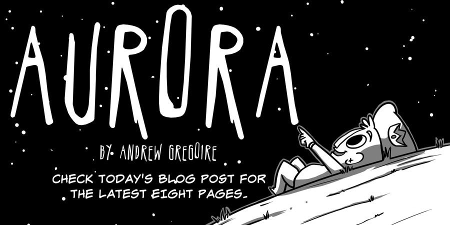 Aurora Part 2