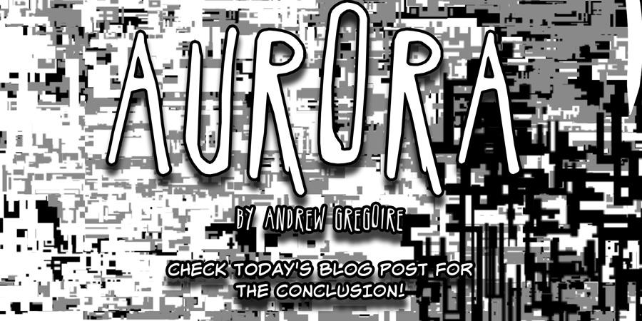 Aurora Part 3